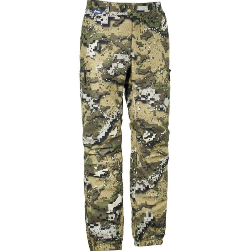 Alpha Pro Man Pants