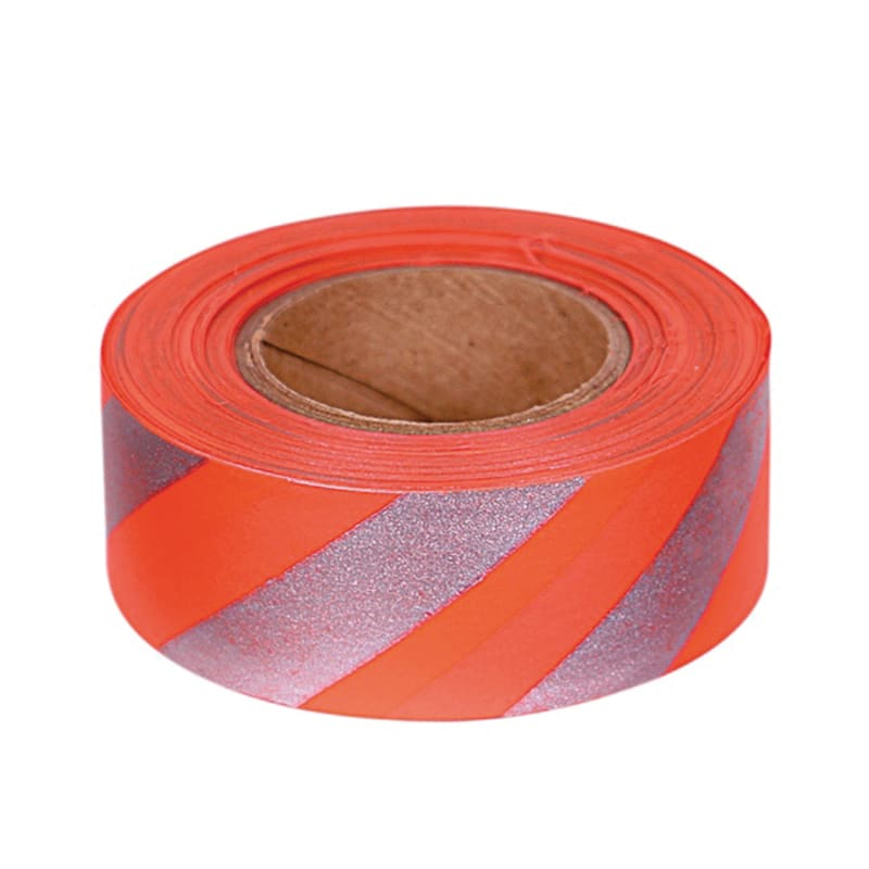 Flagging Tape With Reflex