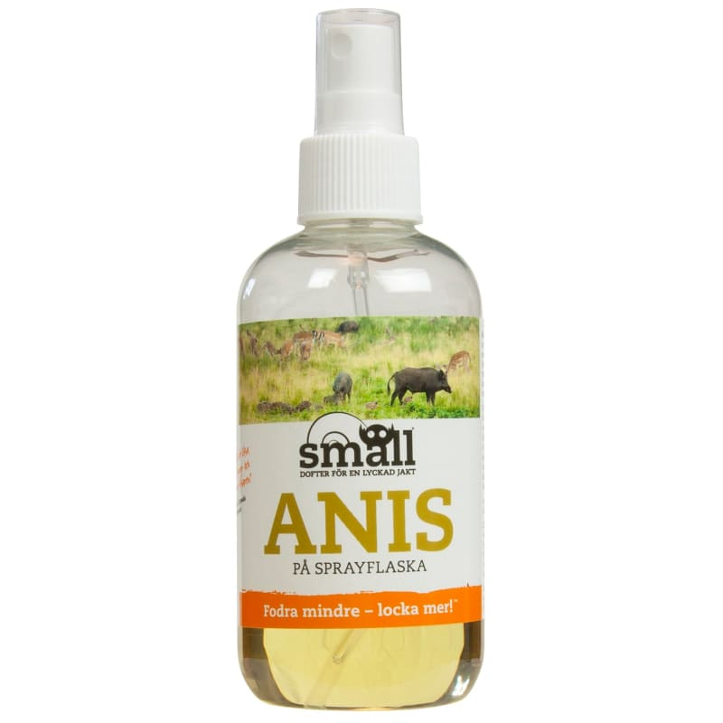 Attractants Anise Spray 50 ml