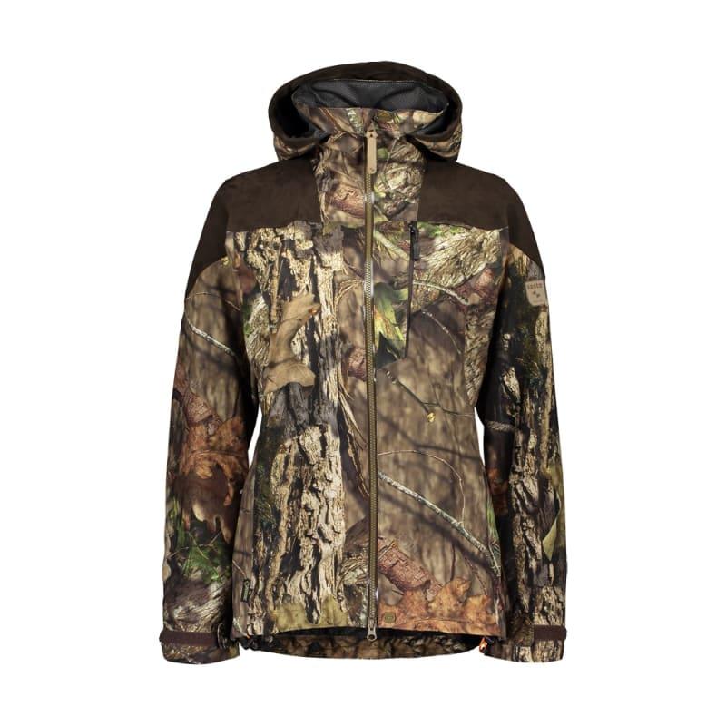Aurora Women's Camo Jacket