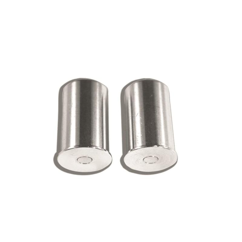 Aluminium Snap Cap Caliber 6,5