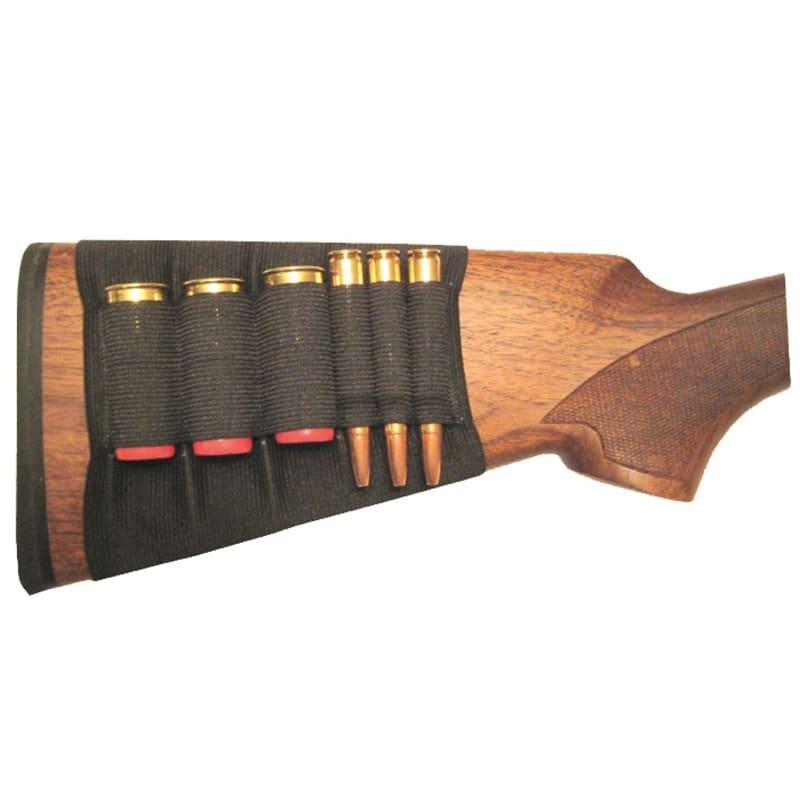 Ammunition Holder Kombi
