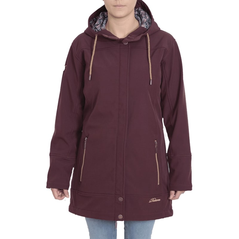 Pompei Jacket Women