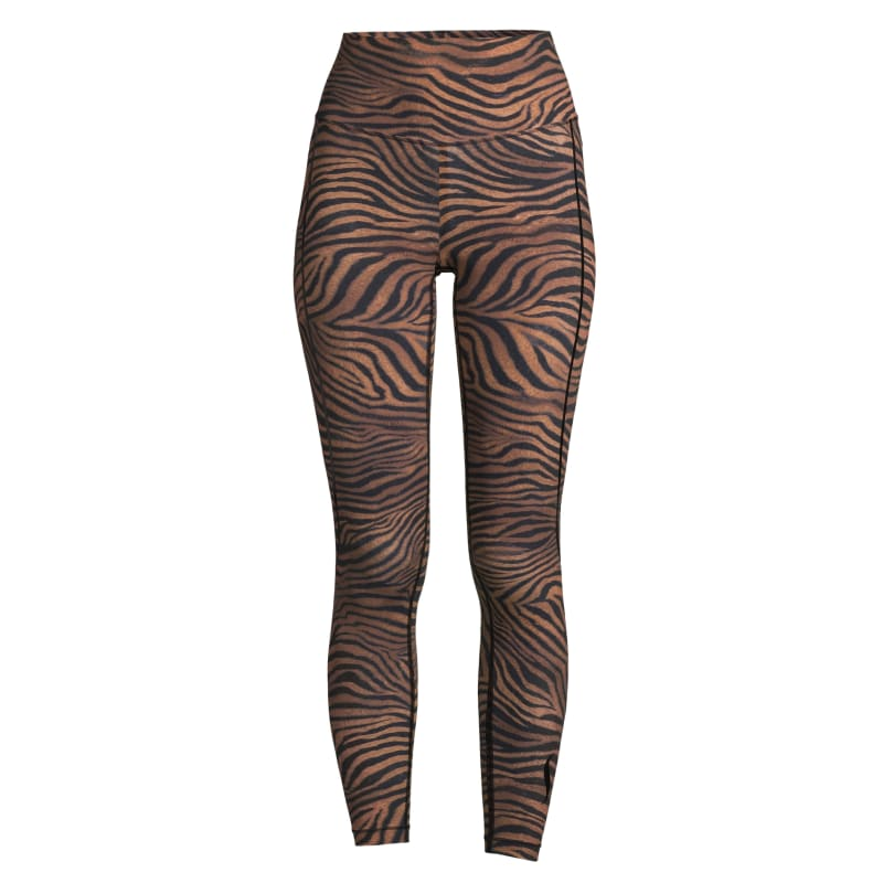 Women's Sculpture Heritage Tiger Tights