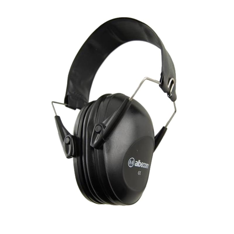 Ear Protection 308p.Passive