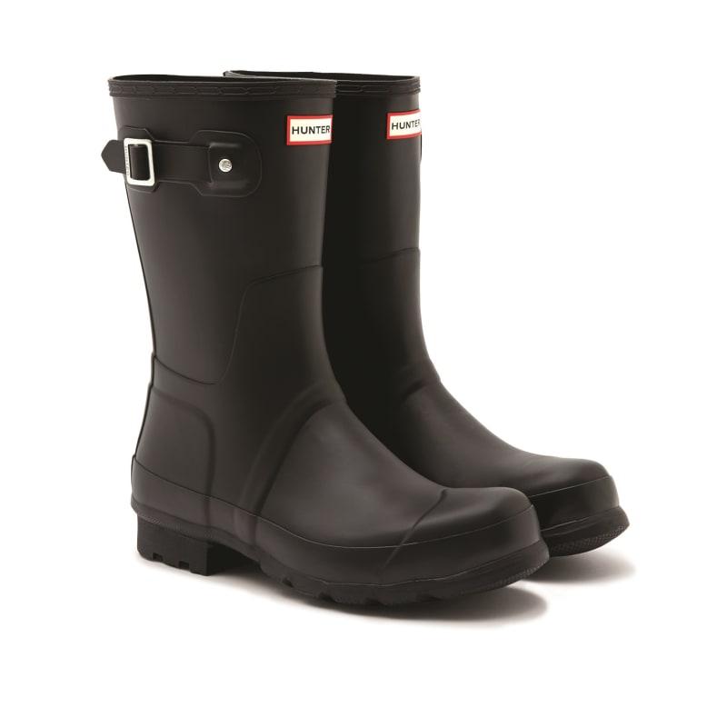Men's Original Short Wellington Boots