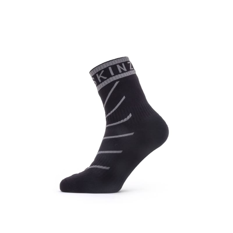 Waterproof Warm Weather Ankle Length With Hydro