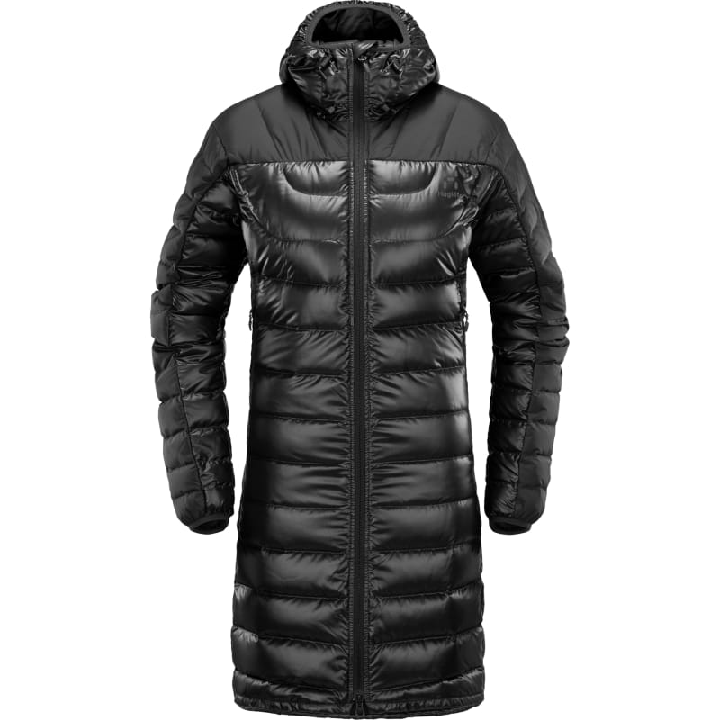 Bivvy Down Parka Women