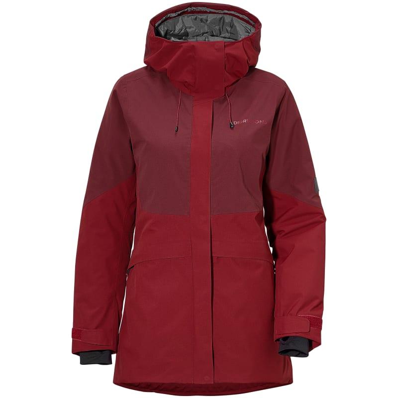 Alta Women's Jacket 2
