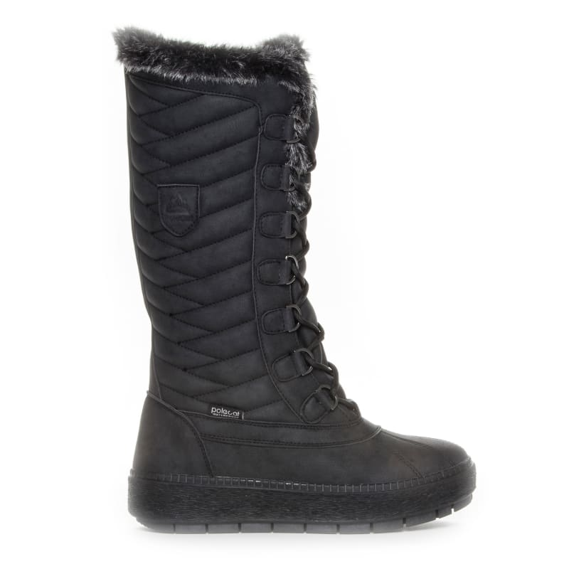 Women's Waterproof Warm Lined Boots