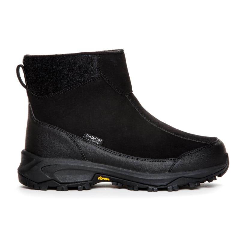 Unisex Waterproof Warm Lined Boots 14