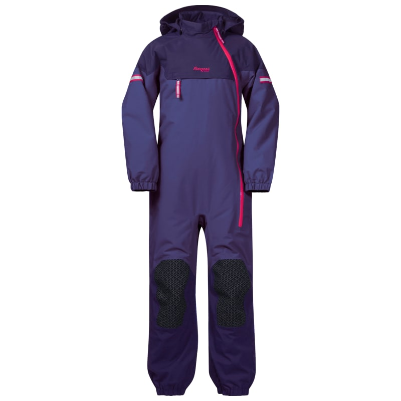 Ruffen Insulated Kids Coverall