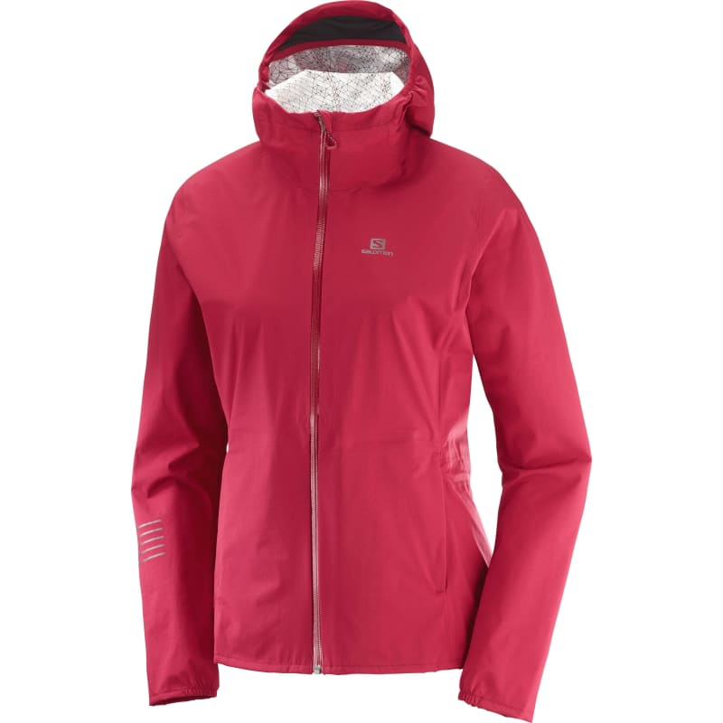 Women's Lightning Waterproof Jacket