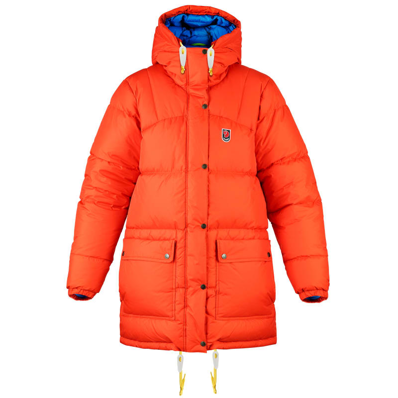 Women's Expedition Down Jacket