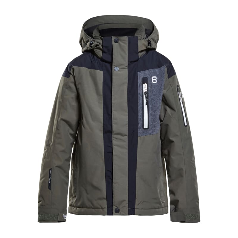 Junior Aragon Jacket