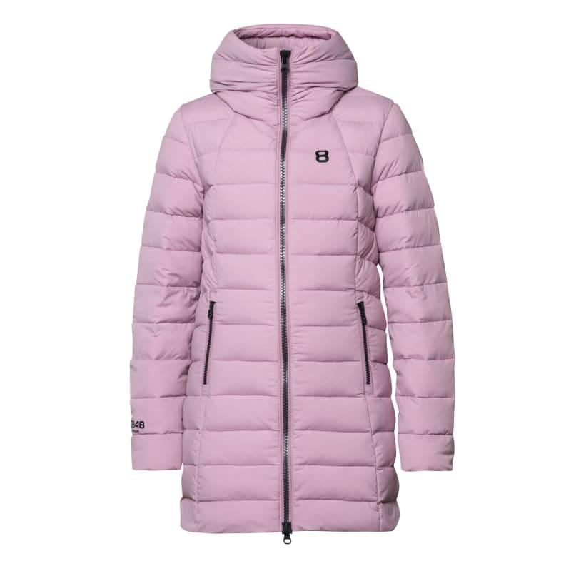 Junior Velvet Coat