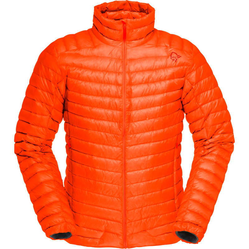 Men's Lofoten Super Lightweight Down Jacket