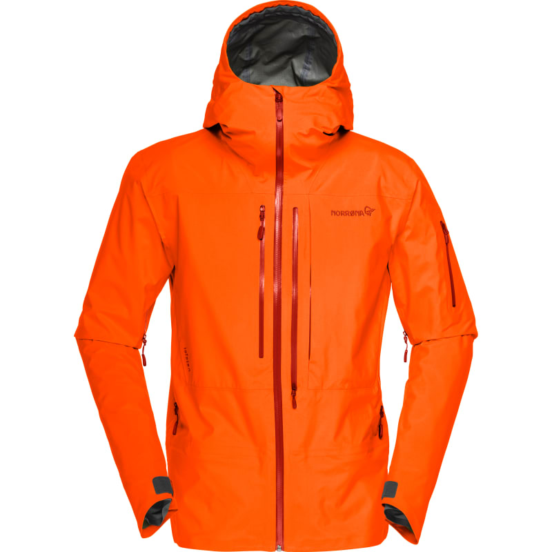 Lofoten Gore-Tex Pro Jacket Men