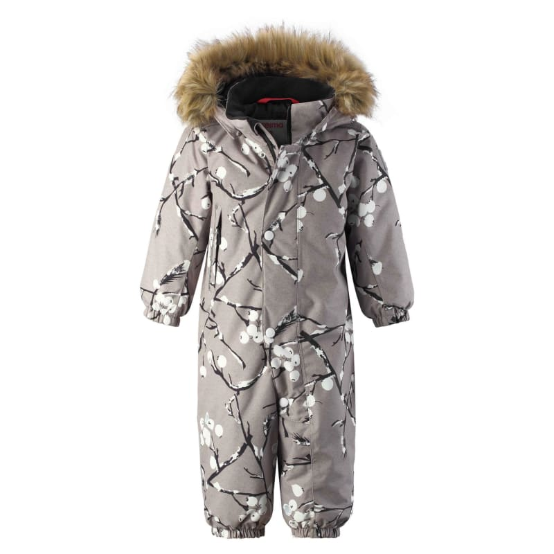 Toddlers' Winter Snowsuit Louna