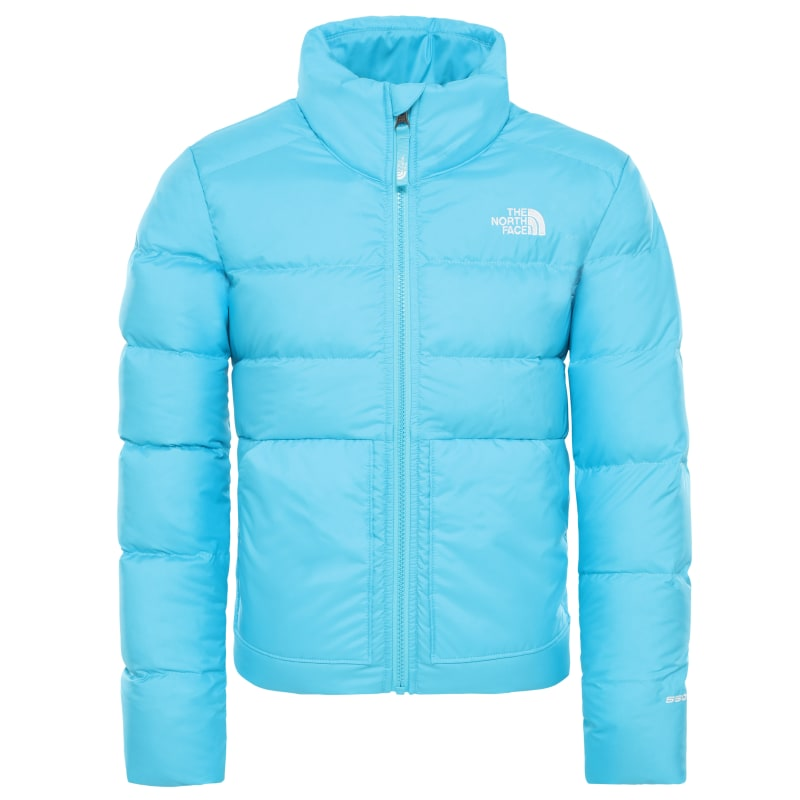 Girls Andes Down Jacket