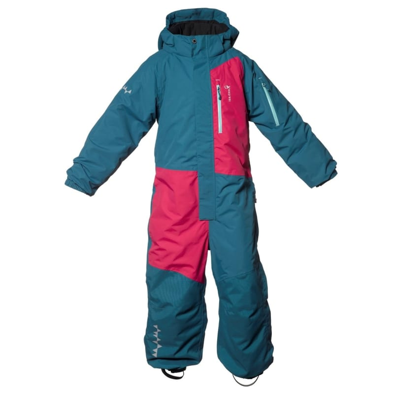 Halfpipe Winter Jumpsuit