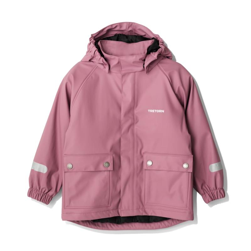 Kids Wings Winter Rainjacket