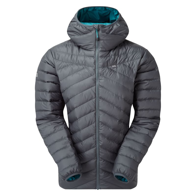 Earthrise Hooded Women's Jacket