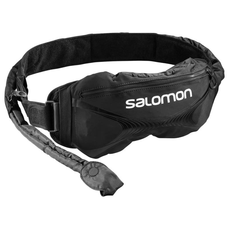 Salomon S/Race Insulated Belt Set Svart