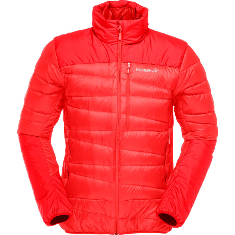 Men's Falketind Down Jacket