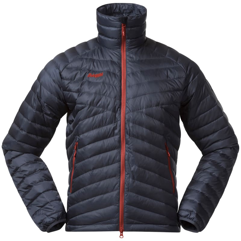 Men's Pyttegga Down Jacket – bergans