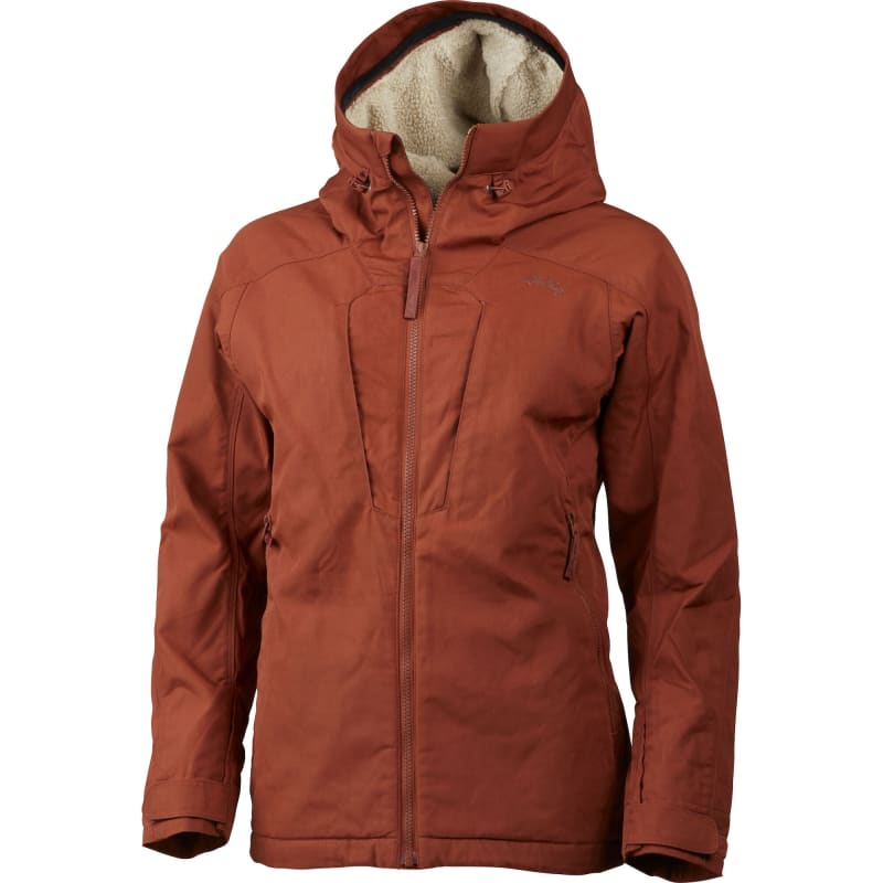 Habe Pile Women's Jacket