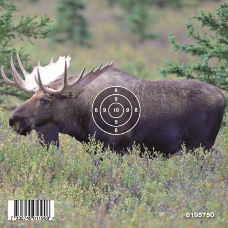 Target Airgun Elk
