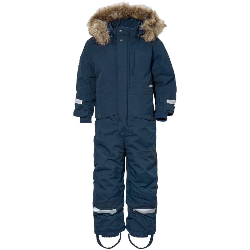 Polarbjörnen Kids Coverall