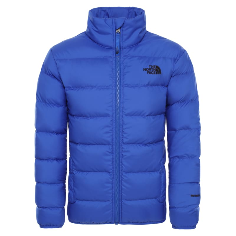 Boy's Andes Jacket