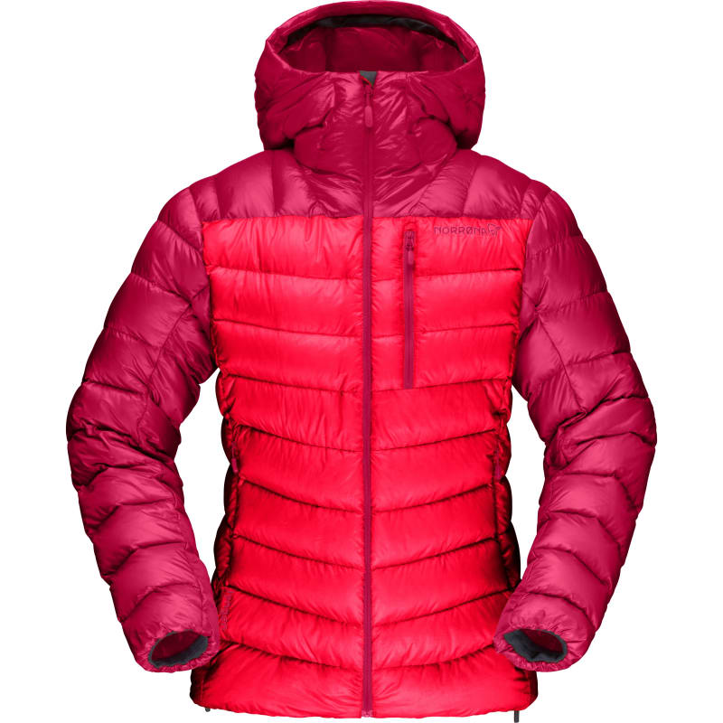 Women's Lyngen Down850 Hood Jacket