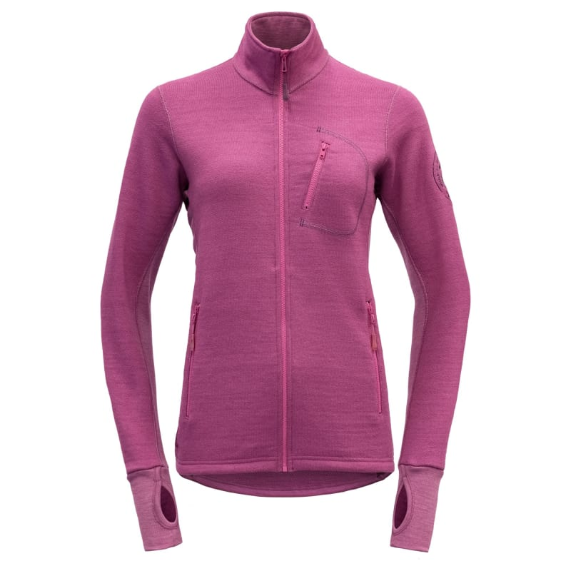 Women's Thermo Jacket