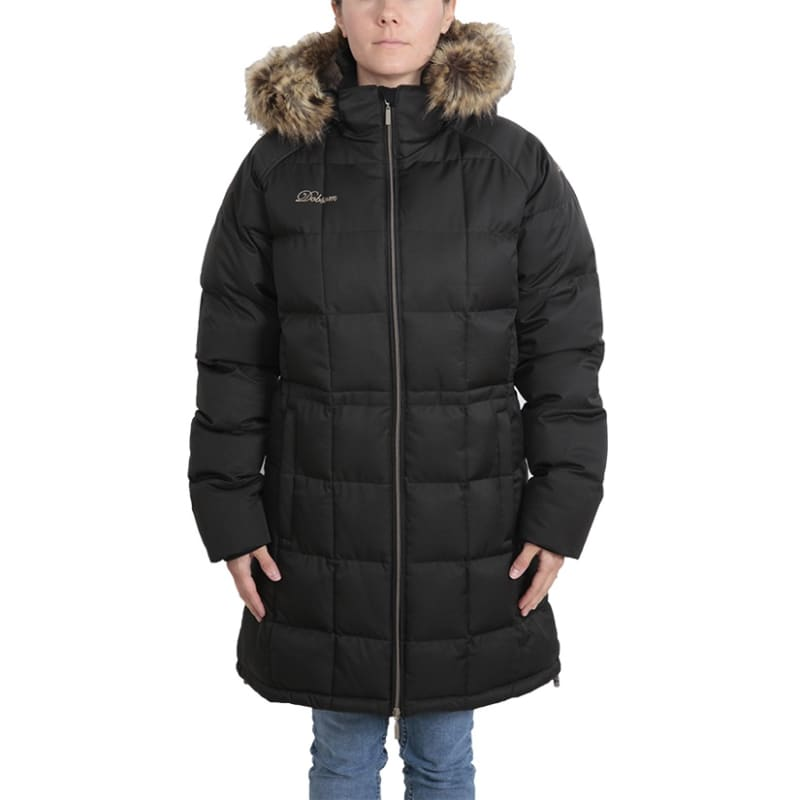 Women's Sandfors Jacket