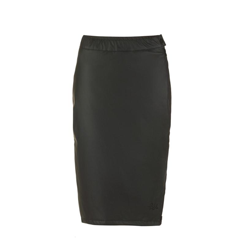 Appi Padded PU Skirt Women