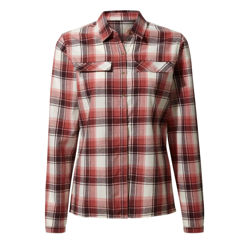 Dauphine Ls Shirt Women's