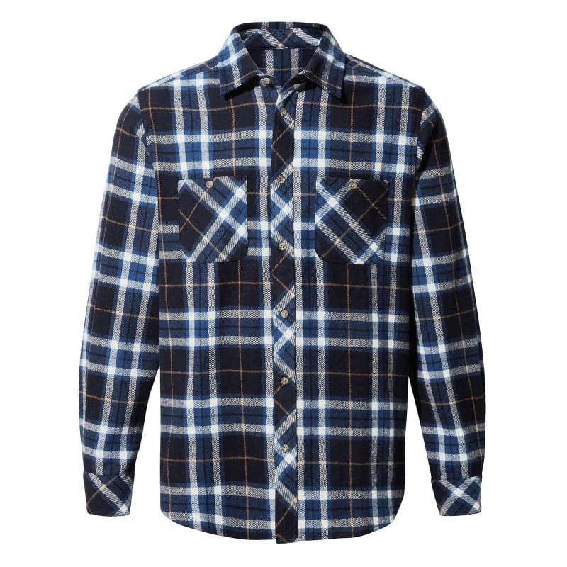 Riffelap Ls Shirt Men's