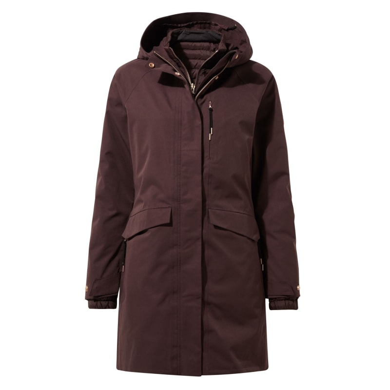 Cato 3in1 Jacket