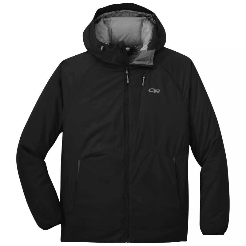 Men's Refuge Hooded Jacket
