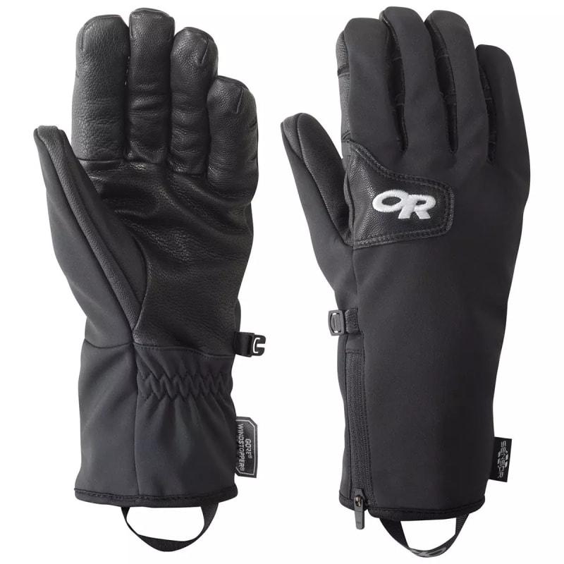 Men's Stormtracker Sensor Gloves