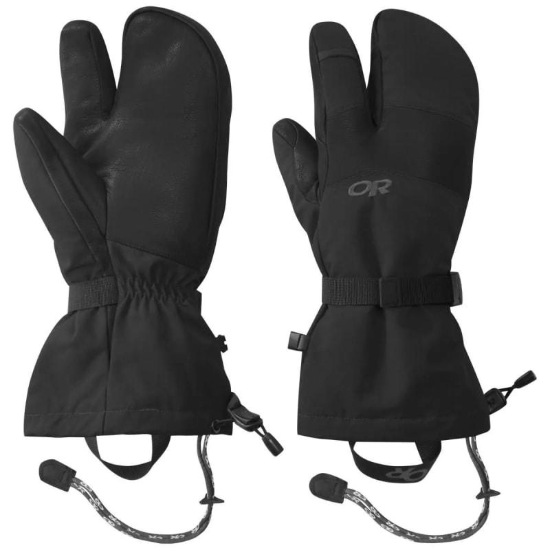 Men's Highcamp 3-Finger Gloves