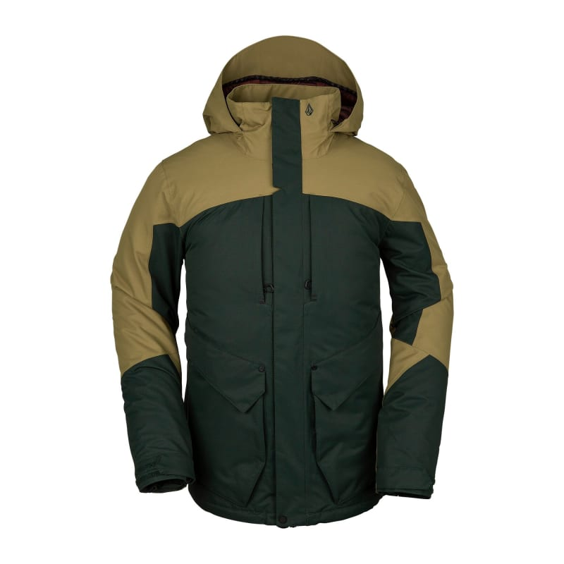 Anders 2L Tds Jacket Men's