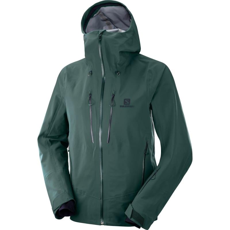 Men's Icestar 3L Jacket – Salomon