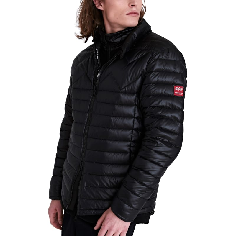 Men's Featherlight Jacket