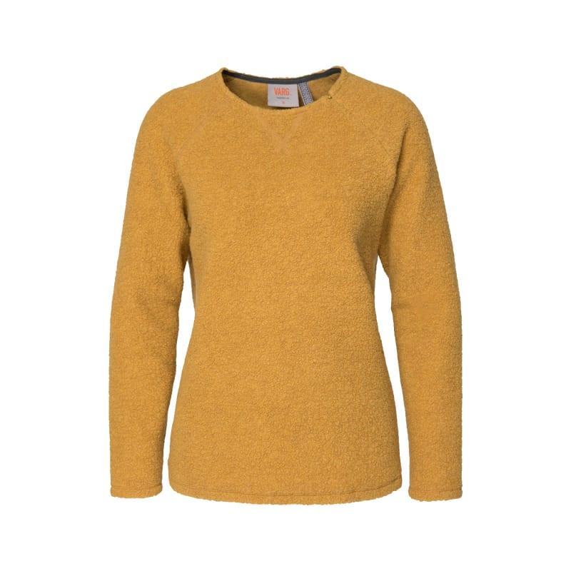 Women's Fårö Wool Jersey