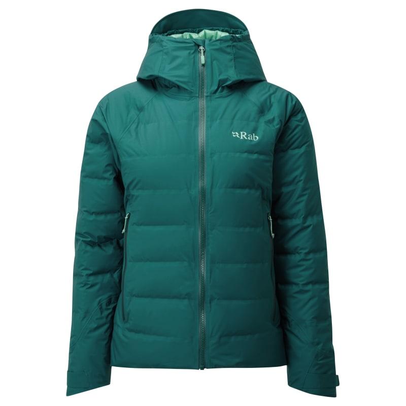 Valiance Jacket Women's