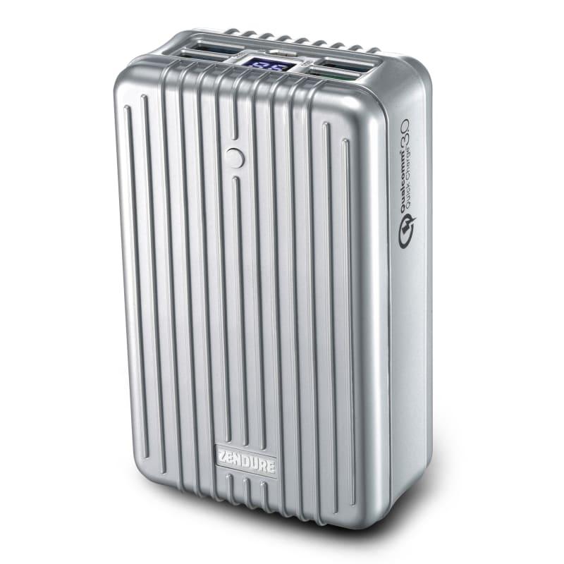 A8 QC Portable Charger 26 800 mAh